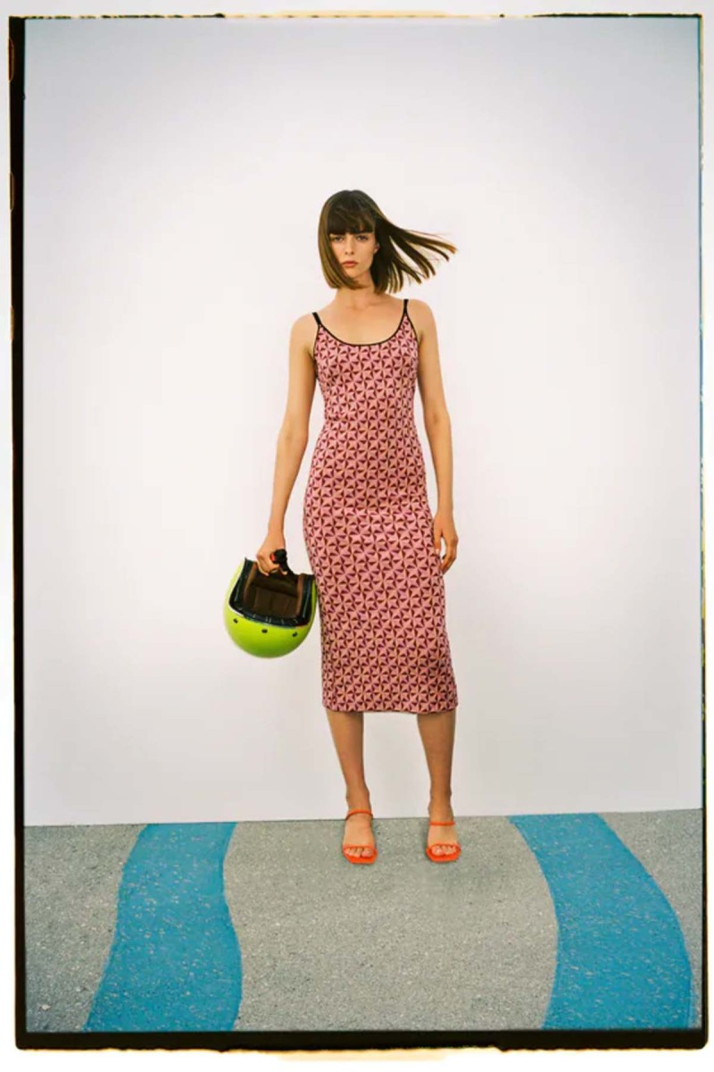 Φόρεμα από τα ZARA 19,95€