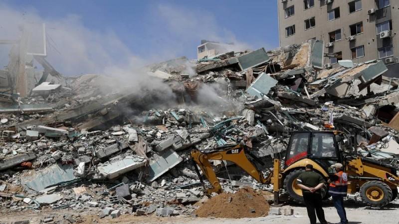 Μέση Ανατολή: Προειδοποίηση για εξάπλωση της βίας - 216 νεκροί, ανάμεσά τους 61 παιδιά
