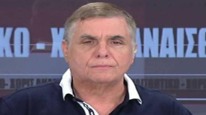«Νεκρός ο Γιώργος Τράγκας» - Χάος με το τραγικό δημοσίευμα