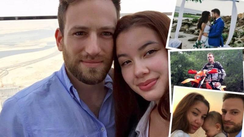 Έγκλημα στα Γλυκά Νερά: Σοκάρει ο σύζυγος της 20χρονης - «Ξαφνικά δεν την άκουγα πια...»