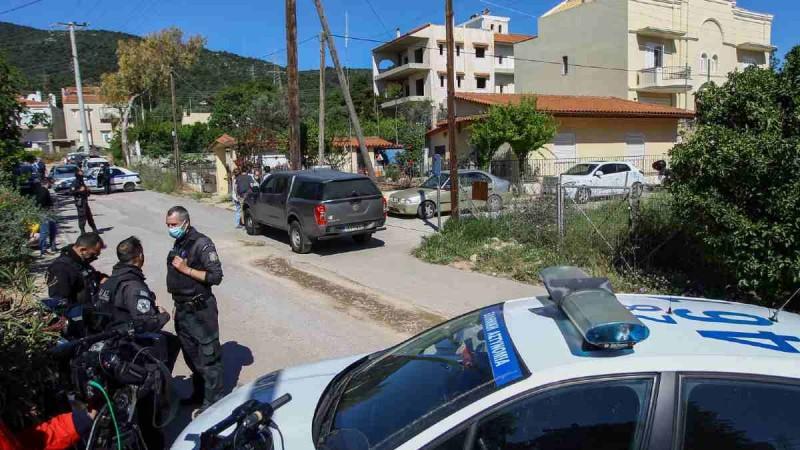 Έγκλημα στα Γλυκά Νερά: Βίντεο «δείχνει» τους φονιάδες - «Ξέσπασμα» από το σύζυγο της Καρολάιν