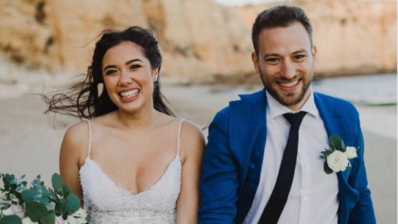 Έγκλημα στα Γλυκά Νερά: Νέο μήνυμα του συζύγου της 20χρονης - «Σύντομα η Αστυνομία...»