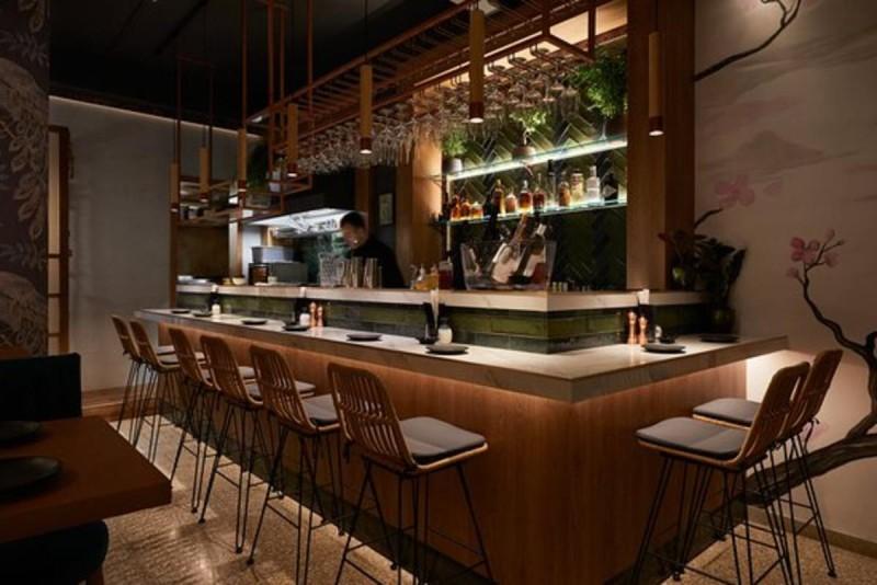 Huaca Nikkei Resto Bar