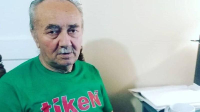 Πέθανε ο Ιμπράμ Ονσούνογλου