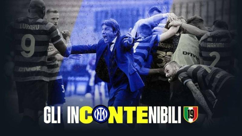 Ίντερ: Πρωταθλήτρια Ιταλίας μετά από 11 χρόνια