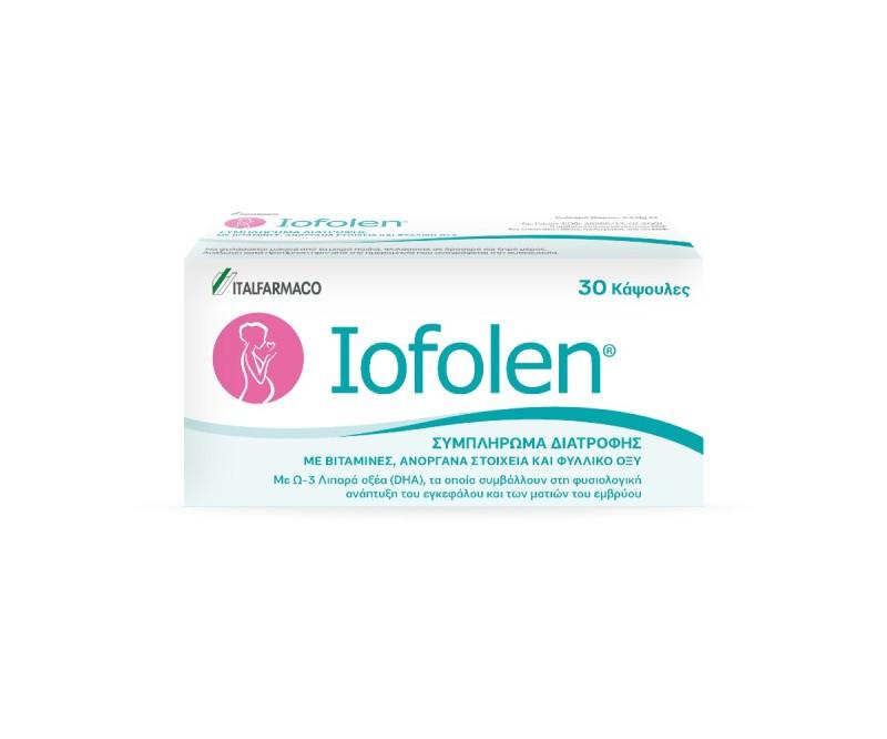 Iofolen συμπλήρωμα