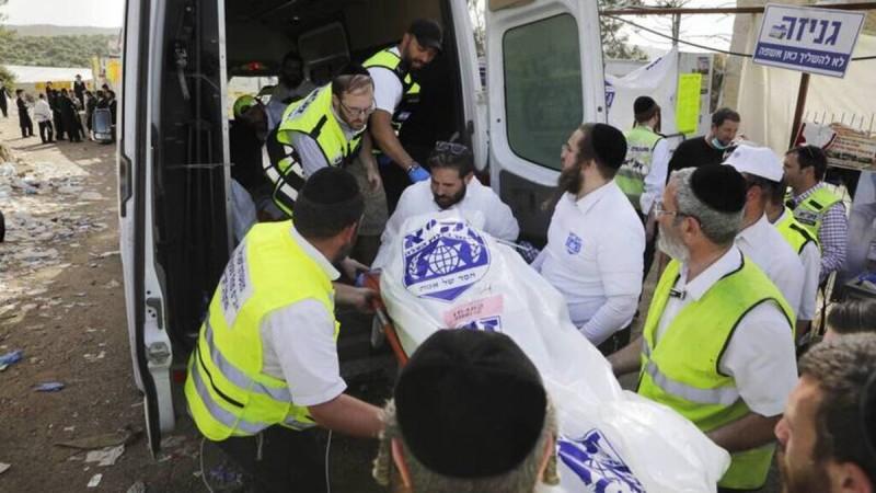 Ισραήλ: Έρευνα από τον κρατικό ελεγκτή για την τραγωδία στο όρος Μερόν