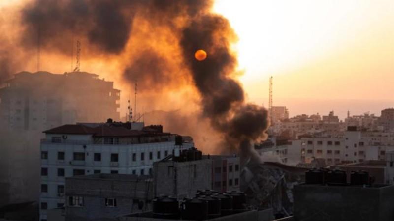 Σπαραγμός στο Ισραήλ: Στους 83 οι νεκροί Παλαιστίνιοι - Ανάμεσά τους 17 παιδιά