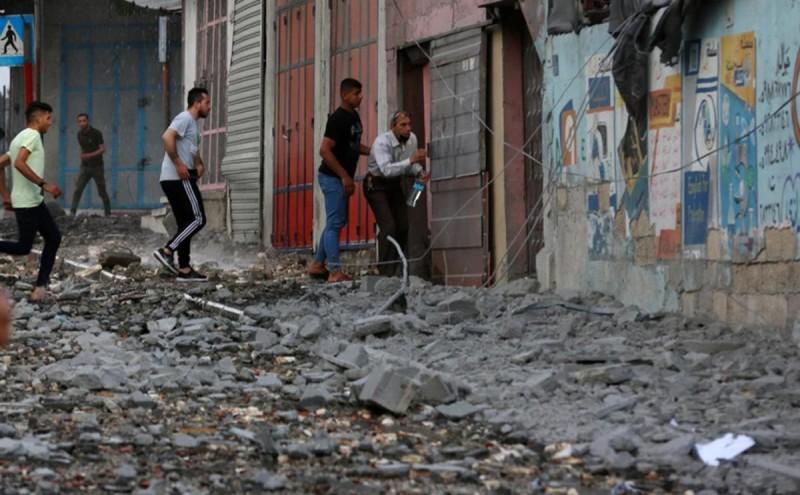 Συνεδριάζει ο ΟΗΕ για την κλιμάκωση στο Ισραήλ