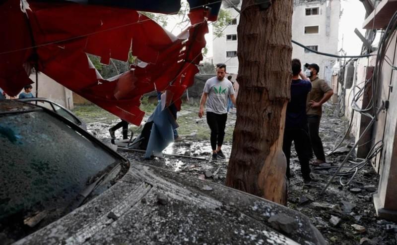 Συνεδριάζει ο ΟΗΕ για την κατάσταση στη Λωρίδα της Γάζας