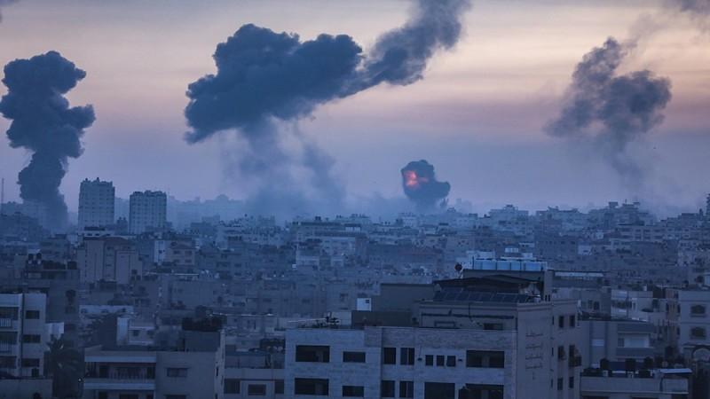Προπονητής και τραγουδιστής έζησαν τον τρόμο στο Ισραήλ από τους βομβαρδισμούς