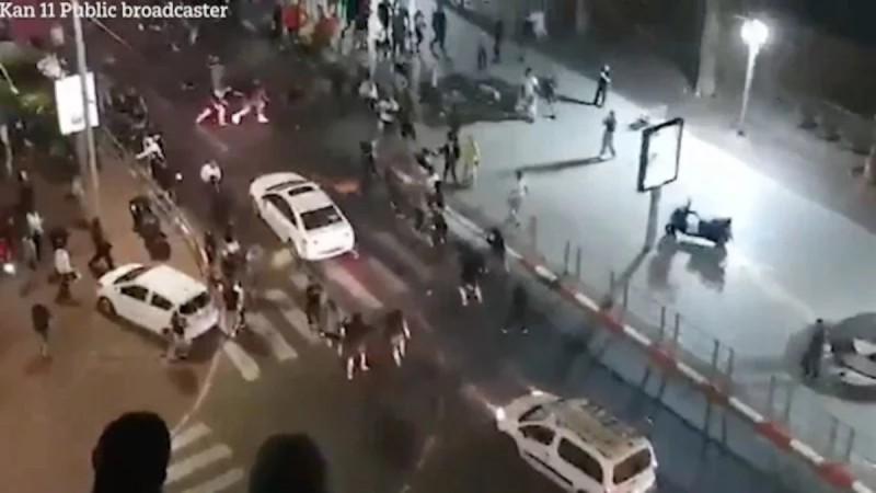 Ακροδεξιοί στο Ισραήλ ξυλοκόπησαν άνδρα
