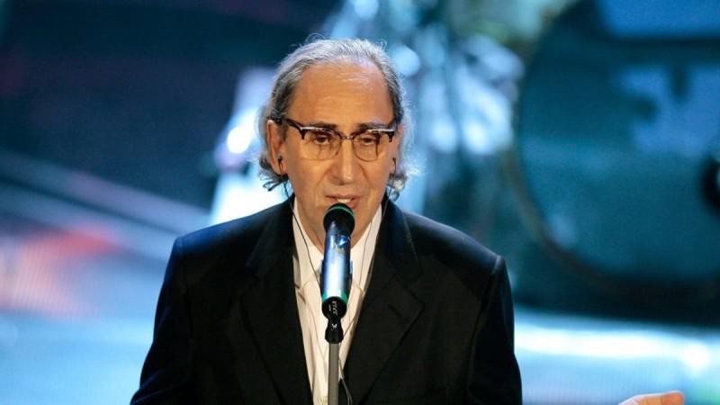 Πέθανε ο μουσικοσυνθέτης Φράνκο Μπατιάτο