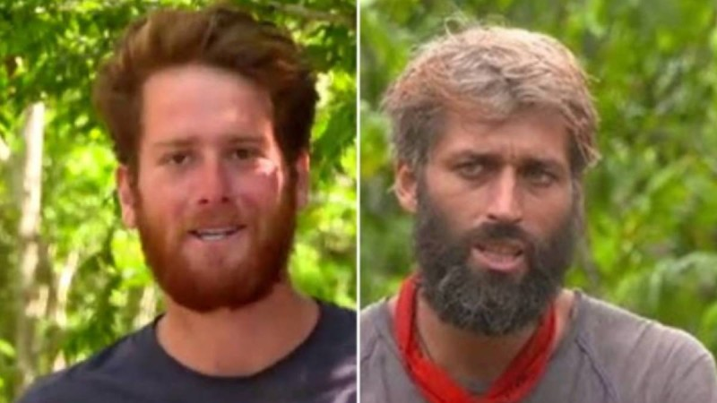 Survivor spoiler: Επιστρέφει ο Αλέξης Παππάς μετά την αποχώρηση του Τζέιμς Καφετζή;