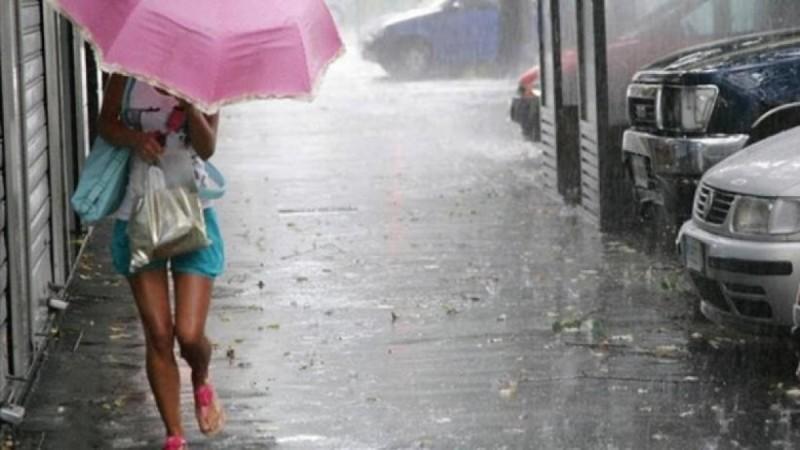 Καιρός: Λασποβροχές και τοπικές καταιγίδες σήμερα Σάββατο 8/5 - Σε ποιες περιοχές αναμένονται πιο έντονα φαινόμενα
