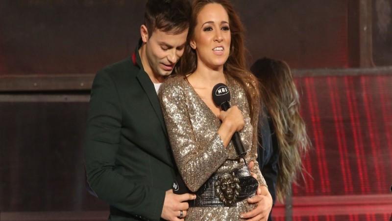 Η Καλομοίρα στη Eurovision