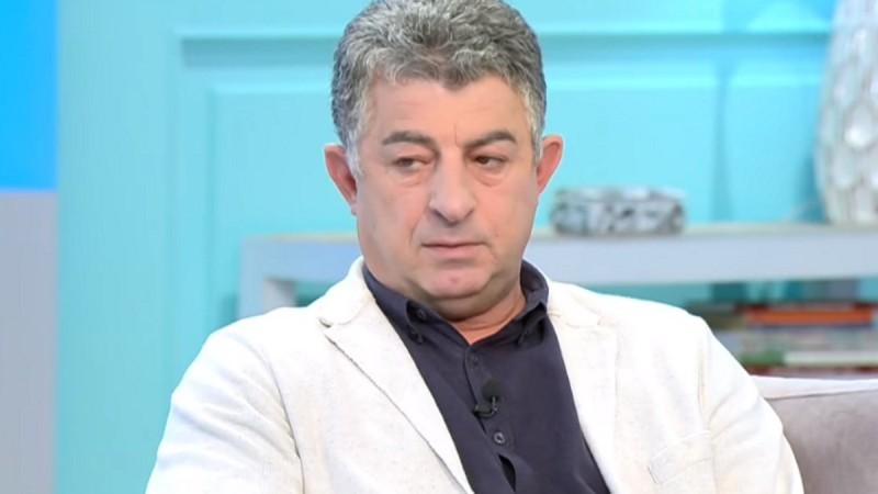 Γιώργος Καραϊβάζ: Σπάραξε καρδιές η αδελφή του - «Δολοφόνοι γιατί μου τον φάγατε;»