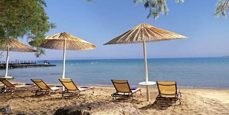 Παραλία Καβούρι