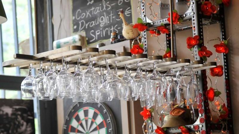 7+1: Τα καλύτερα μαγαζιά στα Πετράλωνα για φαγητό και ποτό