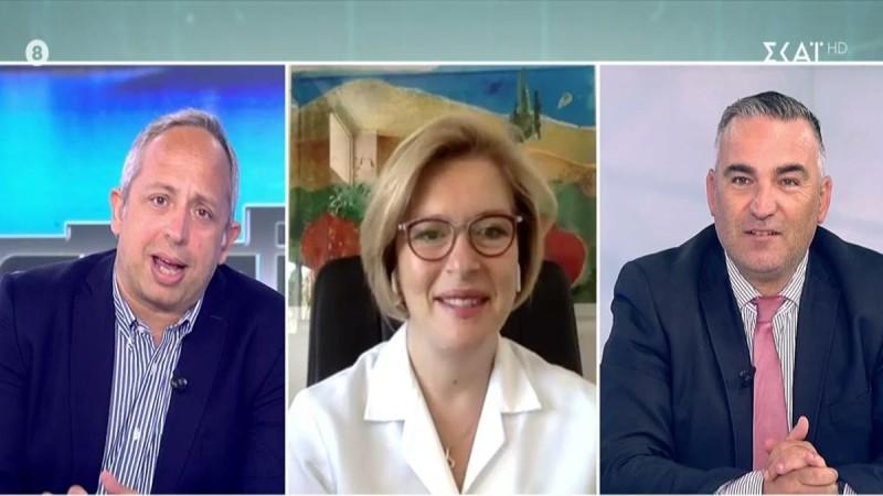 Κορωνοϊός: Ευχάριστα νέα για το ισραηλινό φάρμακο (Video)