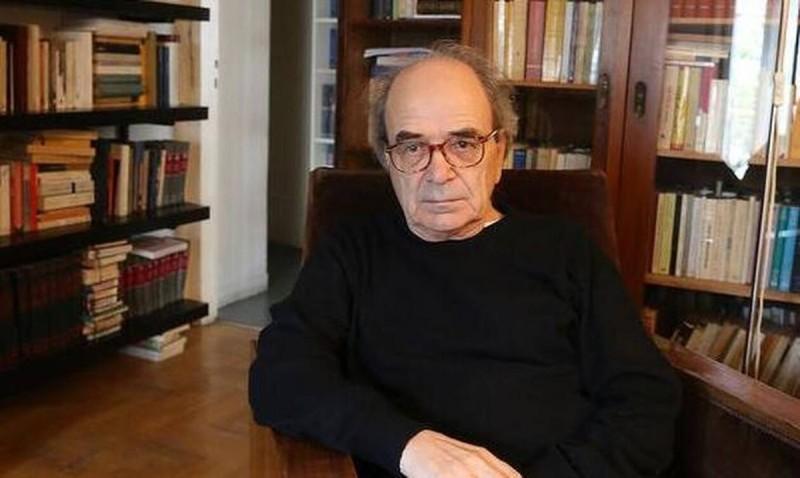 Πέθανε ο ποιητής Γιώργος Παπαγεωργίου