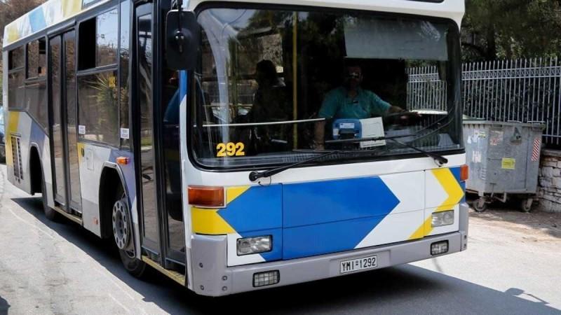 Θεσσαλονίκη: Συνέλαβαν 19χρονο για σεξουαλική επίθεση σε κοπέλα μέσα σε λεωφορείο