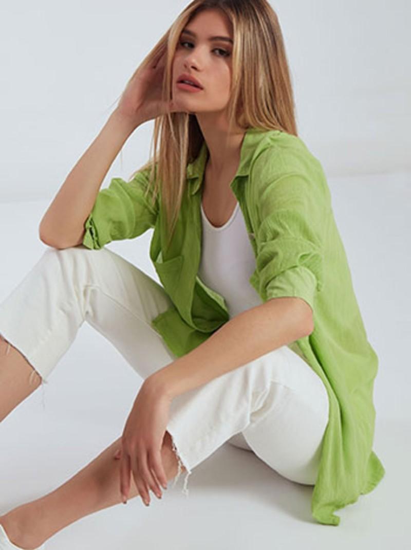 Lime Green τέλειο για το καλοκαίρι