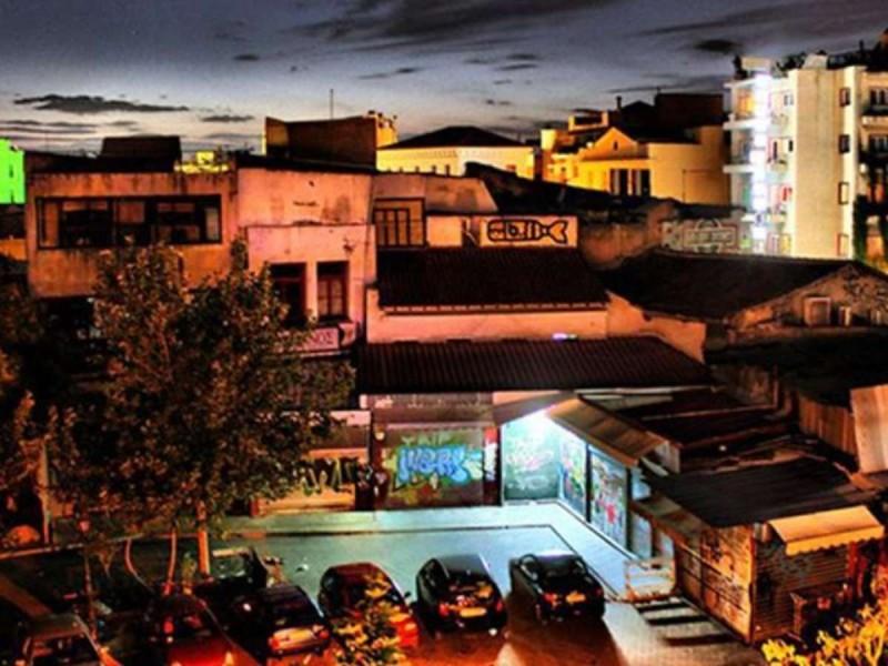 Το Λουκούμι στη Αθήνα