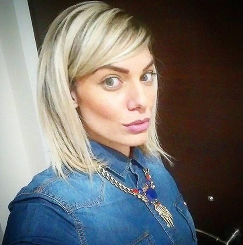 Ιωάννα Μαλέσκου: Η αλήθεια για τις πλαστικές και την ηλικία της