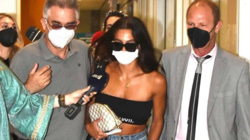Survivor 4: Επέστρεψε, αγνώριστη, στην Ελλάδα η Νικολέτα Μαυρίδη!
