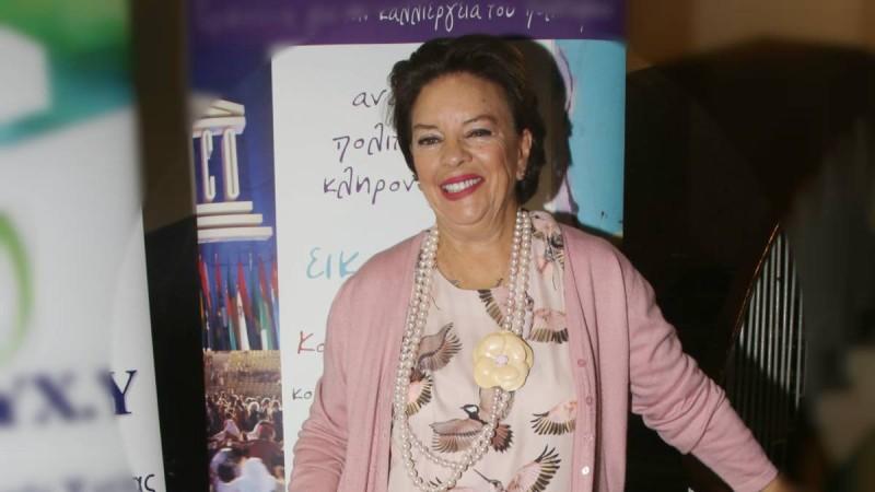 Μάρα Μεϊμαρίδη: Ποιά είναι η γυναίκα φαινόμενο που έχει φέρει τα πάνω κάτω στην εκπομπή της Καινούργιου
