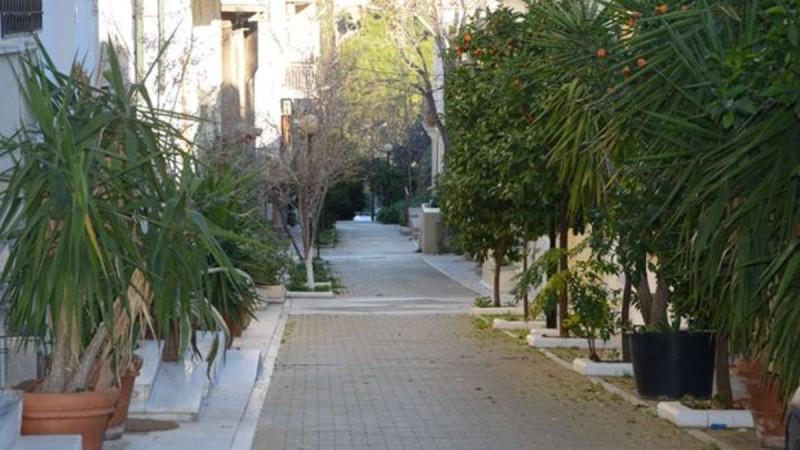 Γειτονιές για να περπατήσεις στο κέντρο της Αθήνας: Μετς