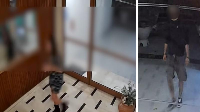 Βίντεο σοκ από τη Νέα Σμύρνη: Έβγαλε το μόριό του και... Σοκάρει η καταγγελία νεαρής γυναίκας