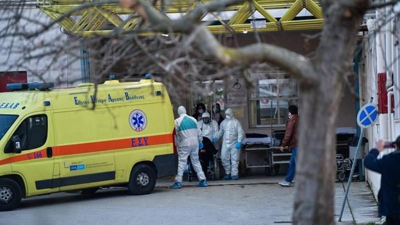 Θλίψη στην Ορεστιάδα: Πέθανε 36χρονος από κορωνοϊό