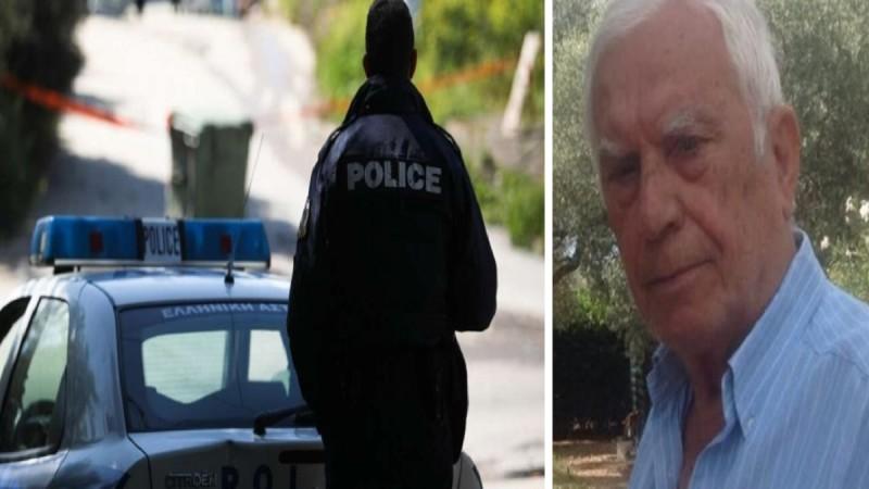 Νίκος Ξανθόπουλος: Βίντεο-ντοκουμέντο από την επεισοδιακή σύλληψη διαρρηκτών στο σπίτι του ηθοποιού