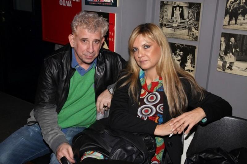 Ο Πέτρος Φιλιππίδης και η σύζυγός του θα πάρουν διαζύγιο
