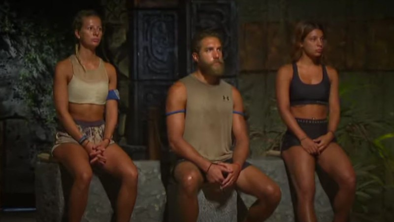 Survivor spoiler 15/05: Αυτές είναι οι νέες ομάδες - Ξανά συμπαίκτες Ντάφυ - Κόρο
