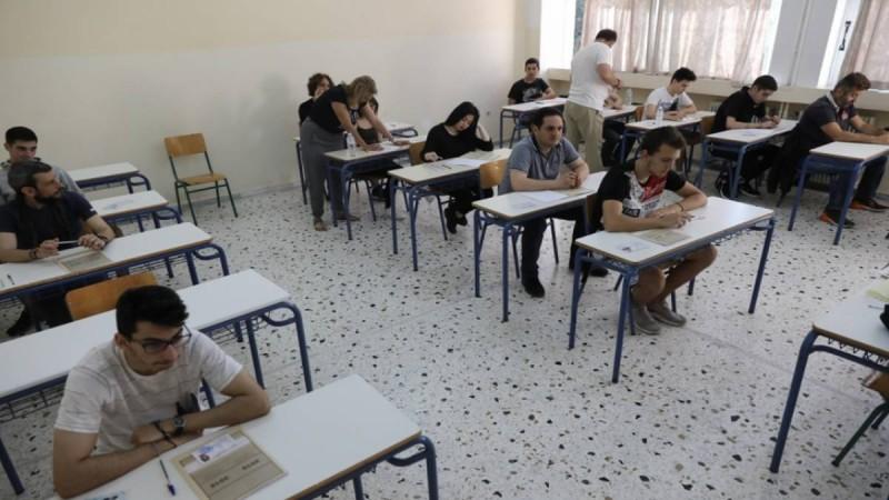 Αύξηση της ύλης για την καταπολέμηση της παπαγαλίας προτείνει ο Οργανισμός Εξετάσεων