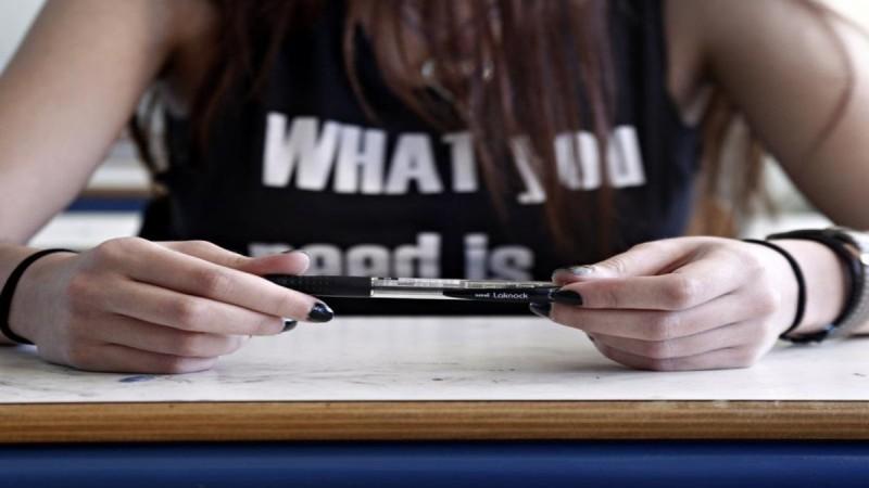 Πανελλαδικές Εξετάσεις: Γραμμές στήριξης για τους υποψήφιους - Η ανακοίνωση του υπουργείου Παιδείας