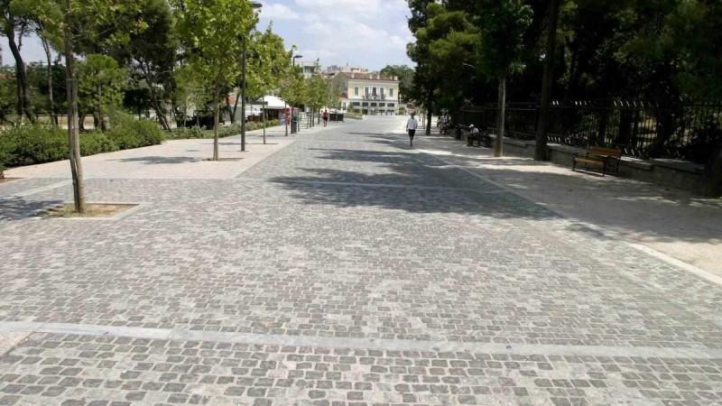 Γειτονιές για να περπατήσεις στο κέντρο της Αθήνας: Πεζόδρομος του Αποστόλου Παύλου