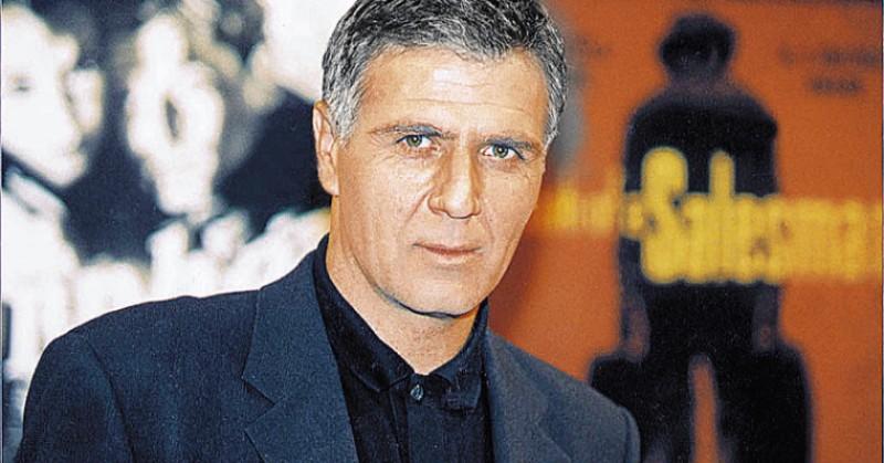 Νίκος Σεργιανόπουλος μυστικές πτυχές της δολοφονίας του
