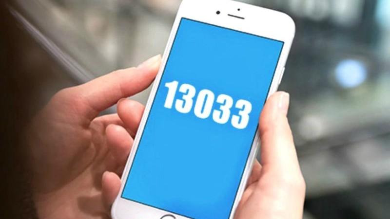 Οριστικό: Τότε καταργείται το SMS στο 13033