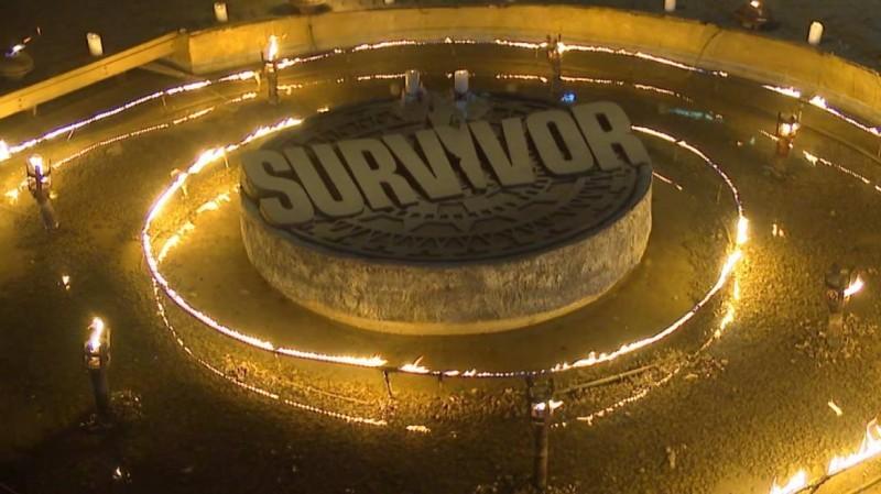 Survivor spoiler 12/05