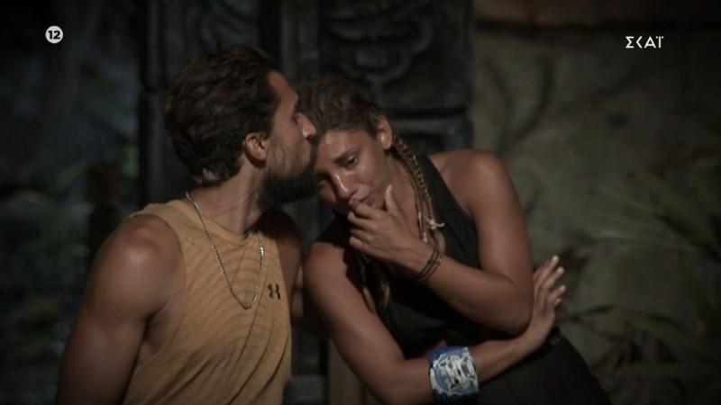 Survivor 4: Αποκάλυψη «βόμβα» για ερωτική σκηνή στον Άγιο Δομίνικο - Τους έπιασαν... στα πράσα