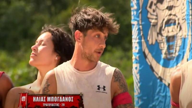 Survivor 4: Παντρεύεται ο Ηλίας Μπόγδανος όταν το παιχνίδι τελειώσει!