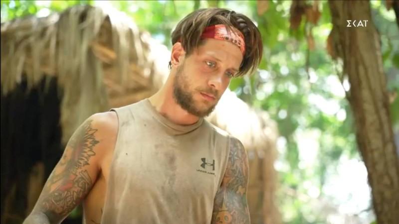 Survivor 4: «Ξέσπασε» εναντίον του Τζέιμς ο Ηλίας - «Δε θέλω καμία επαφή»