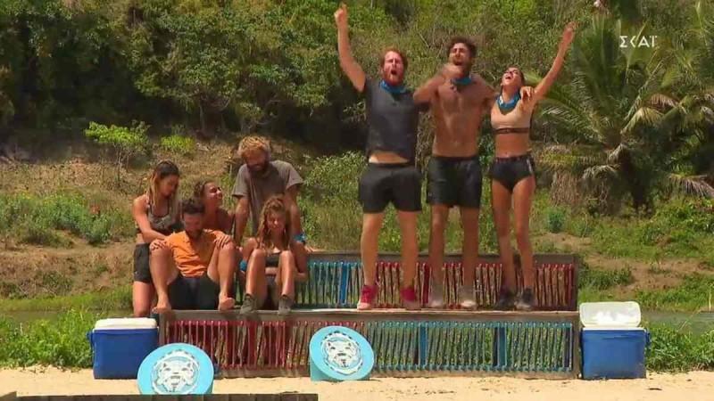 Survivor 4: Δραματική έκκληση της Άννας Μαρίας για Τζέιμς και Νίκο - «Δείξτε ότι το καλό κερδίζει»