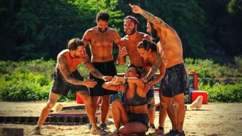 Survivor spoiler: Αυτή είναι η τελική τριάδα του μεγάλου τελικού!