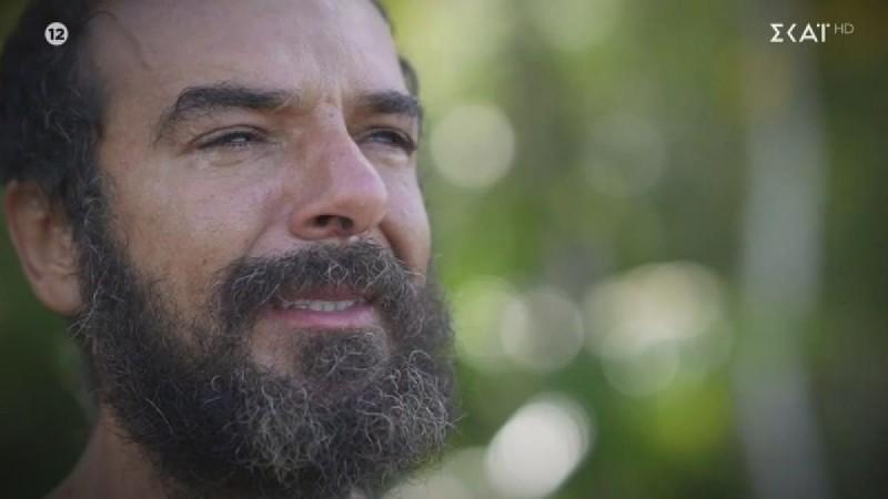 Survivor spoiler για αποχώρηση Τριαντάφυλλου μέσα στην εβδομάδα