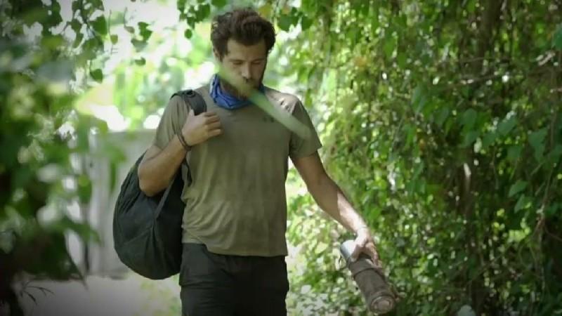 Survivor spoiler για ανατροπή στο παιχνίδι με τον Νίκο Μπάρτζη
